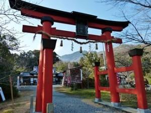 丹生神社1