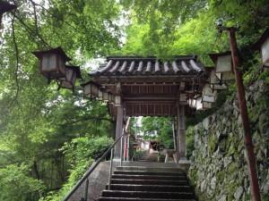 大師山寺1