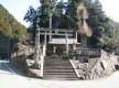 16.河分神社