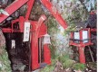 44白石谷の仏棚