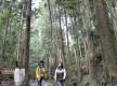 98森林セラピー(吉野町)